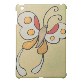 Butterfly Whimsy ~ case Case For The iPad Mini