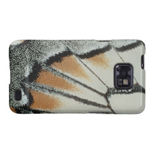 Butterfly Wing Samsung Galaxy S2 Covers