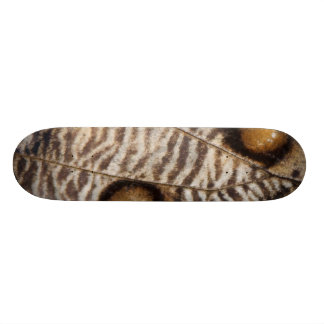 Butterfly Wing Skate Deck
