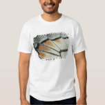 Butterfly Wing T Shirt