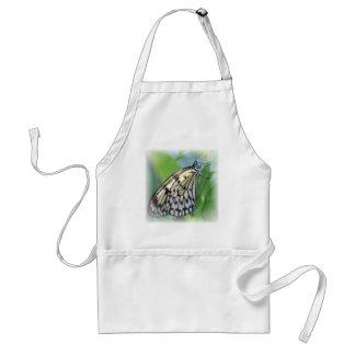 Butterfly Wings Apron