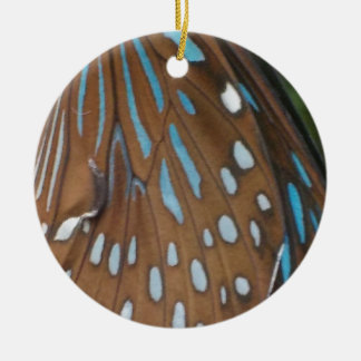 Butterfly Wings Christmas Tree Ornaments