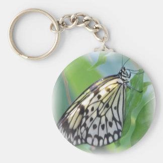 Butterfly Wings Keychain