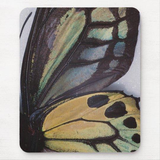 Butterfly Wings Mousepad