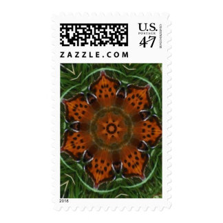 Butterfly Wings Postage