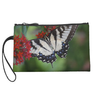 Butterfly Wishes Wristlet