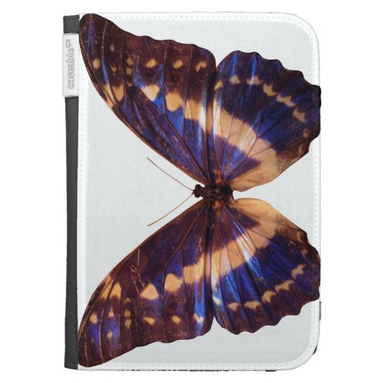 Butterfly with wings spread 3 kindle 3 covers
