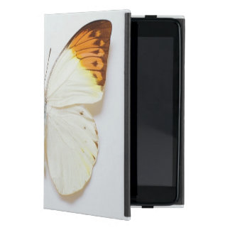 Butterfly with wingspread, found in regions of Asi iPad Mini Cover