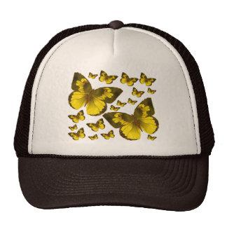 Butterfly Wonder Trucker Hat