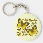 Butterfly Wonder Keychains