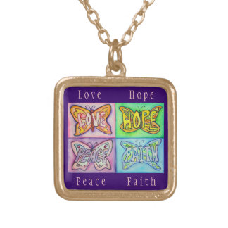 Butterfly Words Wings Inspirational Charm Jewelry