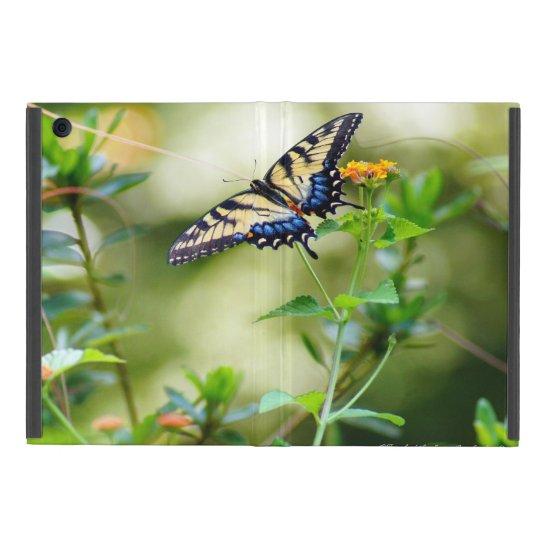 Butterfly World iPad Mini Case