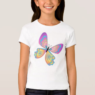 Butterfly/Youth Shirt