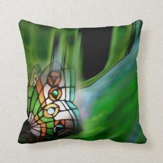 ButterflyArt2 Pillow