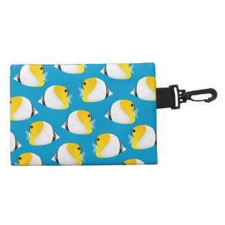 Butterflyfish Accessory Bag