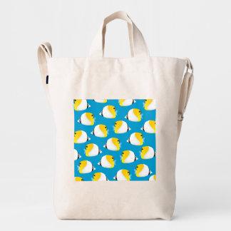 Butterflyfish Duck Bag