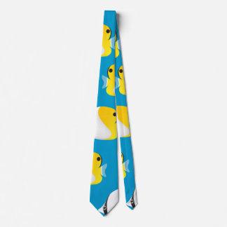 Butterflyfish Neck Tie