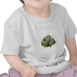 butterflyfish tshirt