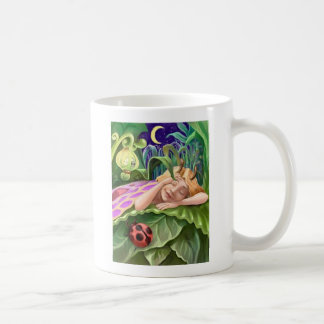 Butterflys Big Adventure Mug