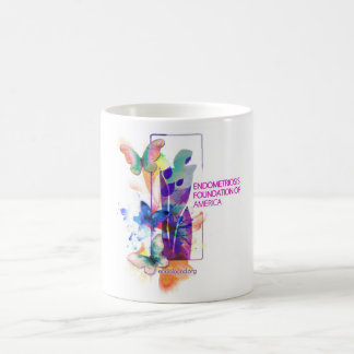 Butterflys Logo Coffee Mug
