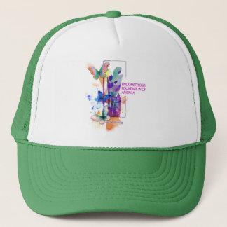 Butterflys Logo Trucker Hat