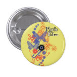butterflys pins