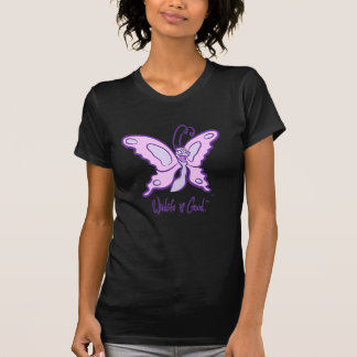 Butterfly's Wild Smile T-Shirt