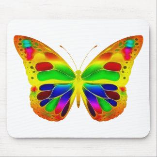 ButterflyWarrior 1 Mousepad