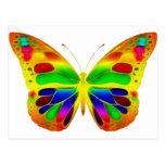ButterflyWarrior 1 Postal