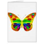 ButterflyWarrior 1 Tarjetas