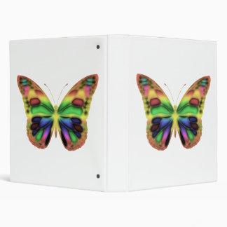 ButterflyWarrior 2 Binder