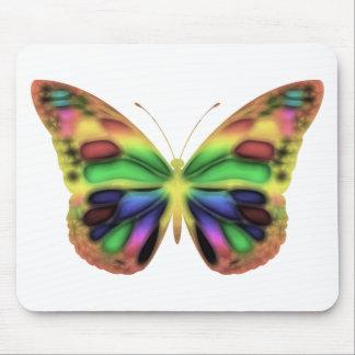 ButterflyWarrior 2 Mousepad