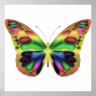 ButterflyWarrior 2 Poster