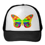 ButterflyWarrior 3 Gorra