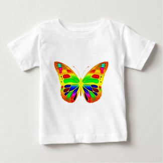 ButterflyWarrior 3 Polera