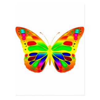 ButterflyWarrior 3 Postales
