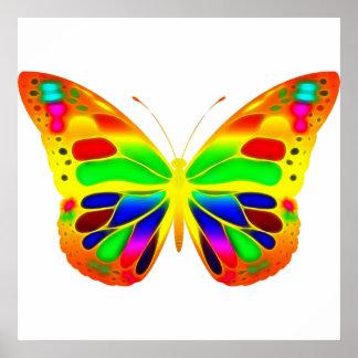 ButterflyWarrior 3 Poster