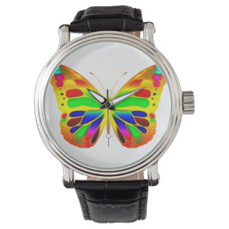 ButterflyWarrior 3 Relojes