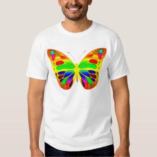 ButterflyWarrior 3 Remeras