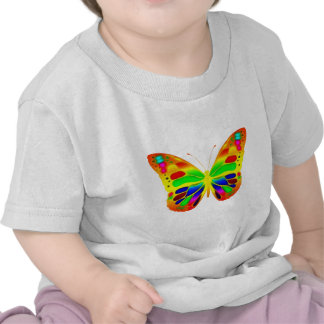 ButterflyWarrior 3 T Shirts