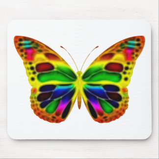 ButterflyWarrior 4 Mouse Pads