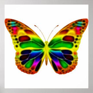 ButterflyWarrior 4 Poster