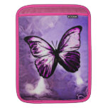 Butterflyy Sleeve Sleeve For iPads