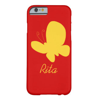 Butterfy iPhone 6 case