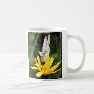 Butterlamb mug