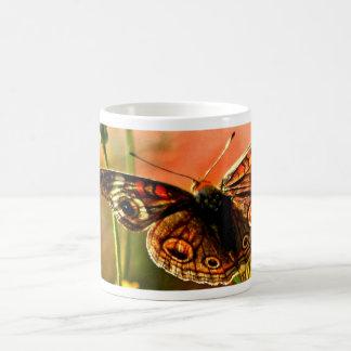 Butterlies Picnic Collection Coffee Mug