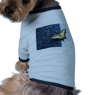 Butterly Pet Clothing