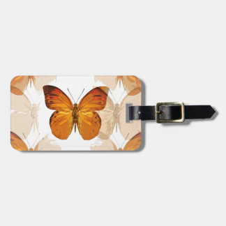 Butterly Bag Tags