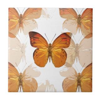 Butterly Tile