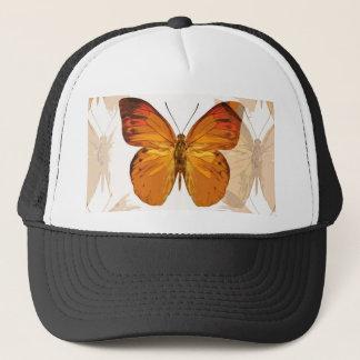Butterly Trucker Hat